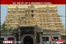 Padmanabhaswamy temple wealth isn't public property: CM
