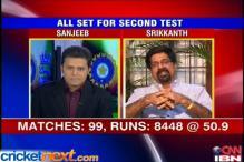 Sehwag has proved everybody wrong: Kris Srikkanth