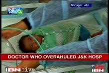 J&K: Child specialist overhauls hospital's image