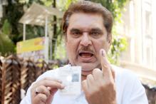 Raza Murad: No family tag works in Bollywood