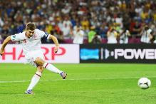 Gerrard keen to write more England chapters