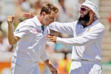 Steyn fired up by Mickey Arthur's jibe