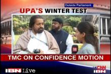 No looking back on no-confidence motion: Sudip Bandhyopadhyay