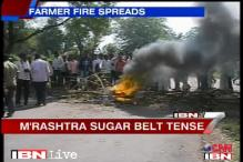 Sugarcane farmers agitate across Maharashtra, 2 dead