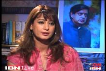 It is sad how Modi stooped to such lows: Sunanda