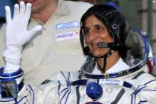 Sunita Williams to return to Earth today