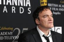 Quentin Tarantino hints at retirement after 10th film