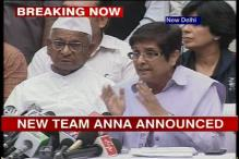 Anna announces new team, says Jan Andolan is the new goal