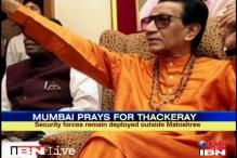 How is Thackeray's health? Sena corporators to meet today