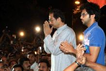 Bal Thackeray is stable, pray for him: Uddhav