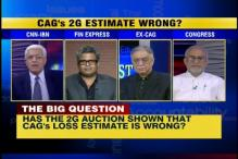 The Last Word: Has 2G auction shown that CAG's estimate was wrong?