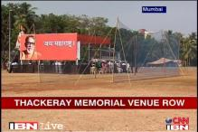 Residents welfare groups oppose Bal Thackeray memorial