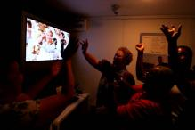 Britons spend 9 years of life watching TV