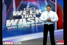 TWTW: Cyrus Broacha's take on Hurricane Sandy