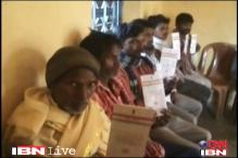 Jharkhand: UID cards improve quality of life in Ramgarh