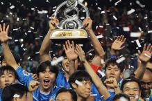 Ulsan Hyundai cruise to Asian Champions League title