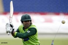 Akmal joins Sydney Sixers in BBL