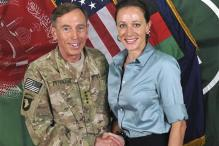 US: FBI agents search house of Petraeus' former mistress