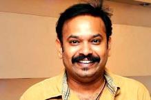 'Biriyani' team celebrates Venkat Prabhu's birthday
