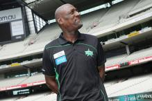 Viv Richards to mentor Shane Warne's BBL team