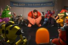 'Wreck-It Ralph' Review: It's clever and touching in equal measure