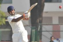 Ranji Trophy: MP secure draw against Rajasthan