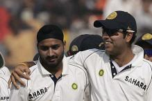 Yuvraj, Harbhajan, Vijay recalled for two Tests