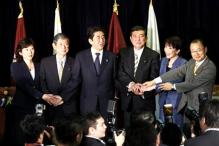 Japan: Shinzo Abe elected as the nation's Prime Minister