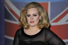 Adele trademarks her name to avoid misuse