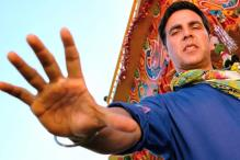 It's great to return to action: Akshay Kumar