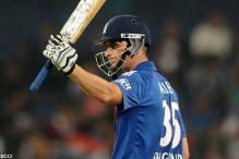 India vs England, 1st T20: as it happened