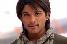 Allu Arjun crosses half a million on Facebook