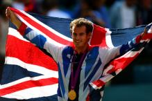 Murray's golden year and Nadal's regret