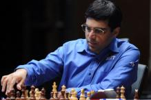 Anand draws with Nakamura in London Chess Classic