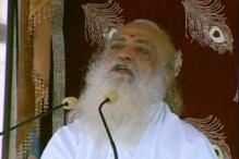 Asaram deposes before panel probing death of two children
