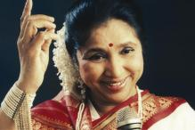 After daughter's death, Asha finds solace in music