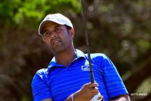 Atwal slumps to 109th, Chopra 69th