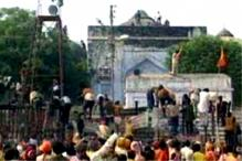 Babri Masjid demolition: SP, ex-Sena leaders surrender
