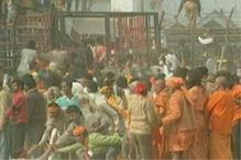 Babri demolition: SC directs expeditious hearing