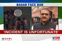 I-League giants Mohun Bagan face 2-year ban