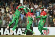 3rd ODI: Bangladesh look to seal series