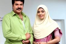 Mammootty's next is heading towards completition