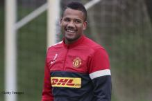 United's Bebe loaned to Portugal's Rio Ave