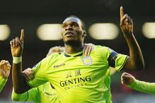 Aston Villa stun Liverpool with 3-1 win at Anfield