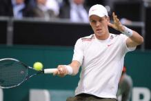 Berdych eyes first Grand Slam title in 2013
