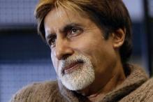 Amitabh Bachchan honoured at Florence Film festival