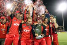 Light-up stumps to be used at Big Bash