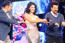 Bigg Boss 6: Anil Kapoor and Jacqueline Fernandez join Salman to promote 'Race 2'
