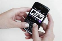 RIM lost 1 million BlackBerry subscribers in three months