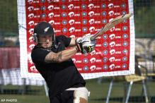 New Zealand get vital batting practice in SA tour match